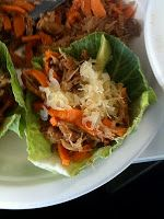Paleo Recipe Queen: Paleo Slow Cooker Pulled Pork Tacos