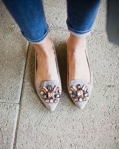 Great shoes. Shoes jeuwels