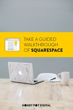 To give you a better idea of what the backend of Squarespace will look like for you, we created a guided walkthrough of some of its functionalities, so you can decide if its the type of platform for you and your dream website. Marketing Articles, Content Marketing, Minimal Website Design, Create Yourself, Dreaming Of You, Honey, Take That, Platform, Social Media
