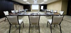 Meeting-room -Time Grand Plaza