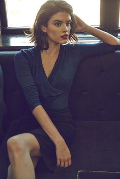 The Icebreaker Bodysuit Chic Sleek Femme Modern Working Woman Bodywear Workwear Boss Lady slimming good fit perfect fit #hbic