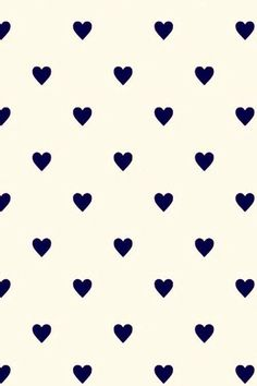 Cute Background hearts