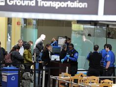 National Border Patrol Council: 'We Stand Behind' Report of TSA Letting Illegal Immigrants on Plane Without ID