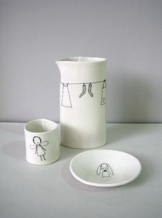 Pottery for kids.