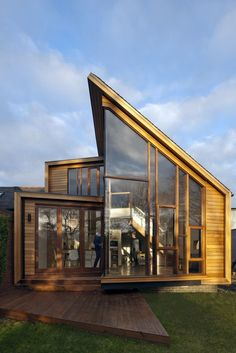 Gallery of Solen Vinklar / David Blaikie Architects - 1