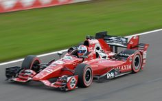Congratulations @GrahamRahal on finishing 4th in @IndyCar standings! So proud of all you accomplished this year.