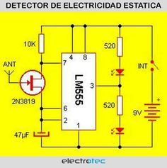 Acne Expo – …go acne. Electronics Mini Projects, Electronic Circuit Projects, Hobby Electronics, Electronics Storage, Electronic Engineering, Electrical Engineering, Electronics Gadgets, Physics Projects, Ham Radio Antenna