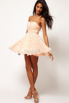 Romantic Epic Sweetheart Neckline Short Graduation Dress with Ruched Bodice