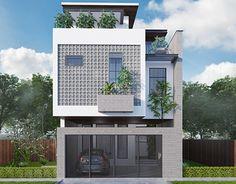 "Check out new work on my @Behance portfolio: ""Villa H"" http://be.net/gallery/49281835/Villa-H"