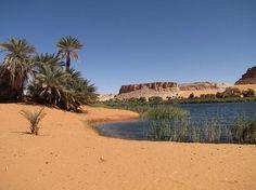 Ennedi Desert, Chad Africa