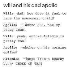 Will just BURNED Apollo soo hard! (Get it, burned, the sun god?) (I'll go home now..$