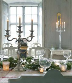 Roses and Rust: Christmas ~ Neutral and Natural