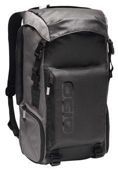 "OGIO Torque Pack 15"" Laptop / MacBook Pro Waterproof 27.9L Backpack - New #OGIO #Backpack"