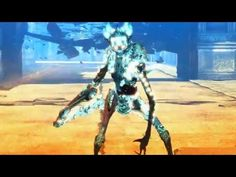 DMC Devil My Cry Xbox One 1080P Walkthrough Part 07.