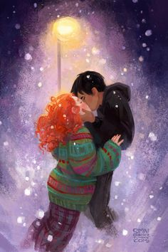 Some illustrations and character sketches from the novel Eleanor & Park by Rainbow Rowell.