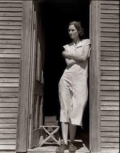 Photographer: Dorothea Lange