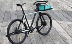 "Conheça ""Denny"", a bicicleta perfeita para as cidades grandes"