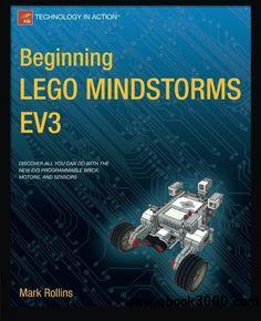 Beginning LEGO MINDSTORMS EV3 - Free eBooks Download