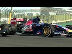 New Games: F1 2015 (PS4, PC, Xbox One) | The Entertainment Factor