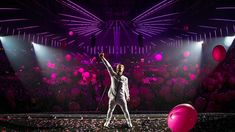 Armin van Buuren - Ping Pong (Live at The Best Of Armin Only) Trance Music, Edm Music, Music Songs, Armada Music, A State Of Trance, Alesso, Best Dj, Edm Festival, Armin Van Buuren