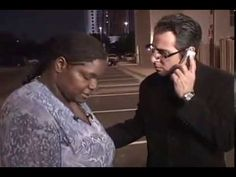Funny Cheaters Confrontation A funny clip from cheaterscom of a woman - YouTube