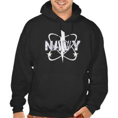 Thank you Jeanne from Minnesota for buying this Grunge NAVY over Electronic Warfare Insignia Sweatshirt.