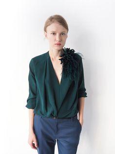 Indress ou la mode qui se savoure