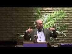 Jewish Harvard Professor Roy Schoeman Becomes Convinced Catholic (Talk 1 Prescott Mission)) - YouTube