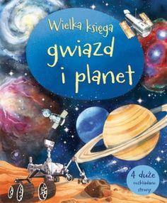 Wielka księga gwiazd i planet