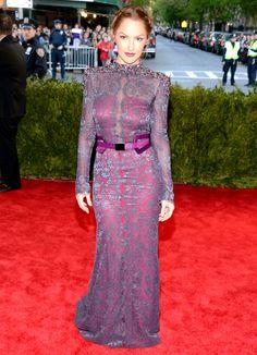 best dressed in the 2013 Met Gala | Met Gala 2013: Best Dressed at Vogue's Costume Institute Ball