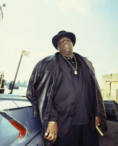 Notorious B.I.G., Biggie Smalls