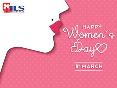 ILS Hospitals salute every #Woman and encourage them to stay healthy. #WomensDay2018