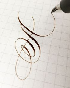 Likes, 29 Comments - Connie Rie Calligraphy ( on . Copperplate Calligraphy, Calligraphy Practice, Calligraphy Handwriting, Calligraphy Alphabet, Modern Calligraphy, Penmanship, Fancy Handwriting, Cursive, Caligrafia Copperplate