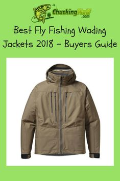 There are a few things to consider when looking at the best fly fishing wading jackets 2018. We have listed the main areas to think about when looking to buy.