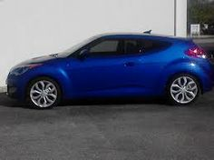 veloster blue - Google Search