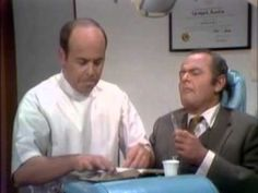 "Carol Burnett Show ""The Dentist"" Complete Sketch"