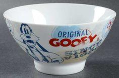 Disney 1928 Vintage Americana Soup/Cereal Bowl