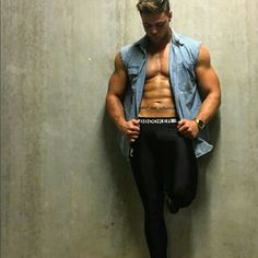 Men's Full Length Compression Tights www.streetsmartlegacyclothing.com