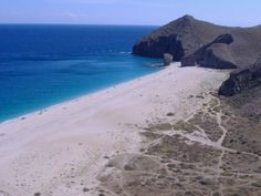 Parque Natural Cabo de Gata - di ElGenoves