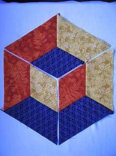 Resultado de imagen para projetos de colchas em patchwork gratis