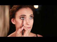 Natura cosméticos - Portal de maquillaje - LOOK DELINEADO INTENSO