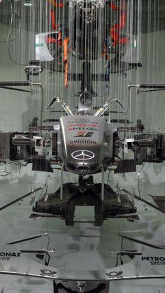 fantastic car display #exhibit #design  # Exhibition Stands # trade shows