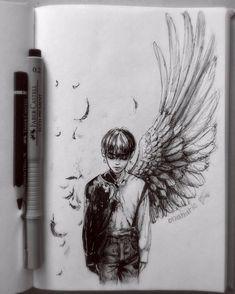 Draw Me/Vmin (TAMAMLANDI)