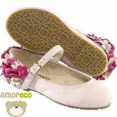 Amoreco é na Adoro Presentes, confira e adquira já a sapatilha ideal para sua filha!  #amoreco #lindo #moda #sapatilha