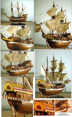 Admiralty Ship Models Ltd