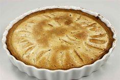 Fransk æbletærte I en opskrift fra Alletider kogebog
