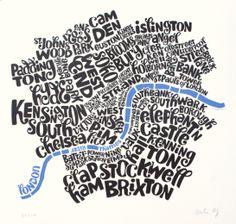 @Margot D.S. Villarreal London map