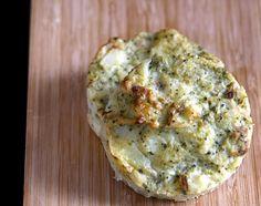 medaglioni ikea style ai broccoli e patate