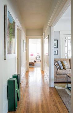 Melissa's Modern & Organized San Francisco Home