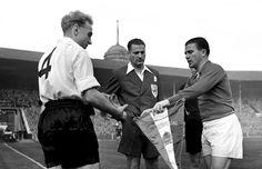 1953: Inghilterra Ungheria 3-6
